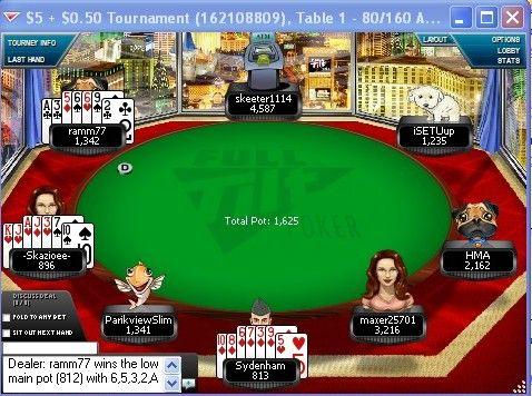 Linz casino grand prix