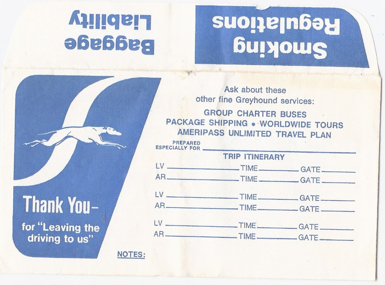 Greyhound ticket discount coupons